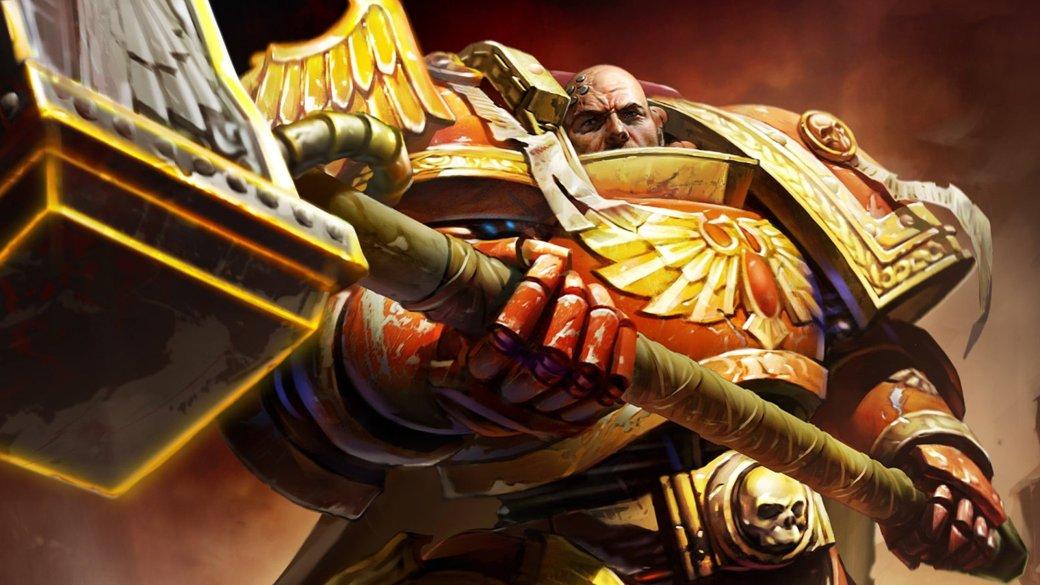 Лучшие игры по Warhammer 40000 - топ-5 игр по вселенной Warhammer 40k на ПК и других платформах | Канобу - Изображение 1