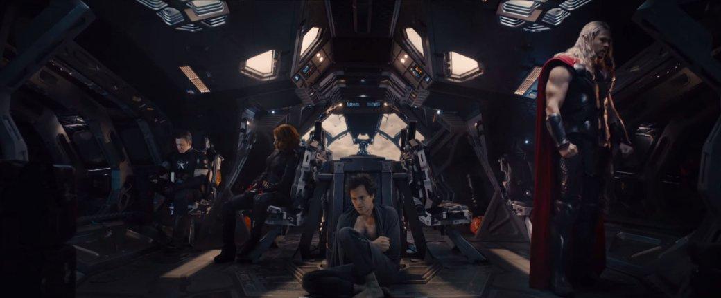 Киномарафон: все фильмы трех фаз кинематографической вселенной Marvel | Канобу - Изображение 26