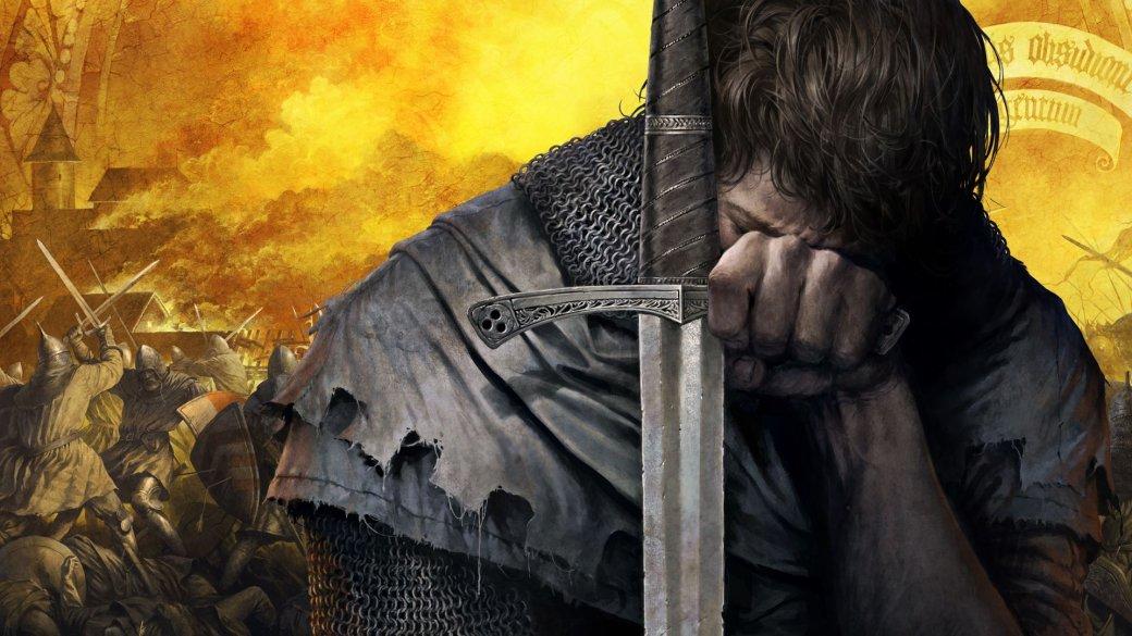 Топ-20 западных RPG по версии читателей «Канобу» — от «Ведьмак 3» до The Elder Scrolls 3: Morrowind   Канобу