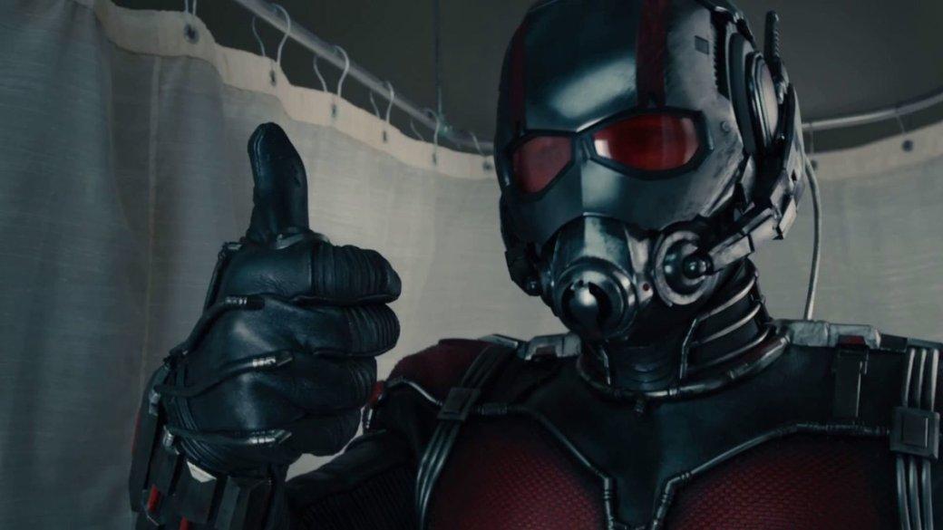 Бюджет фильма «Мстители: Война бесконечности»   Канобу - Изображение 254