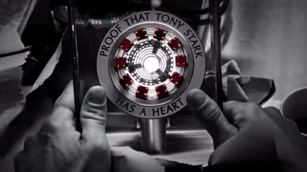 10 крутых пасхалок иотсылок вфильме «Мстители: Финал» | Канобу - Изображение 21