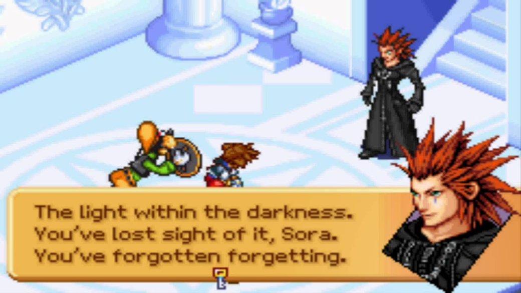 Серия игр Kingdom Hearts - полный пересказ сюжета всех частей Kingdom Hearts | Канобу - Изображение 17