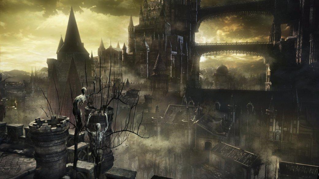 Gamescom 2015. Впечатления от презентаций Dark Souls 3 и Fallout 4 | Канобу - Изображение 2188