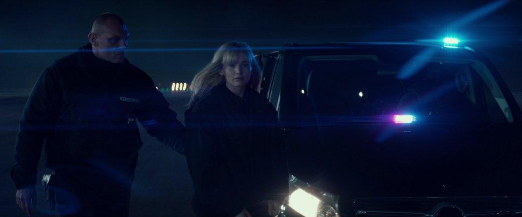 Рецензия нашпионский триллер «Красный воробей»— даже Дженнифер Лоуренс неспасает отскуки | Канобу - Изображение 9139