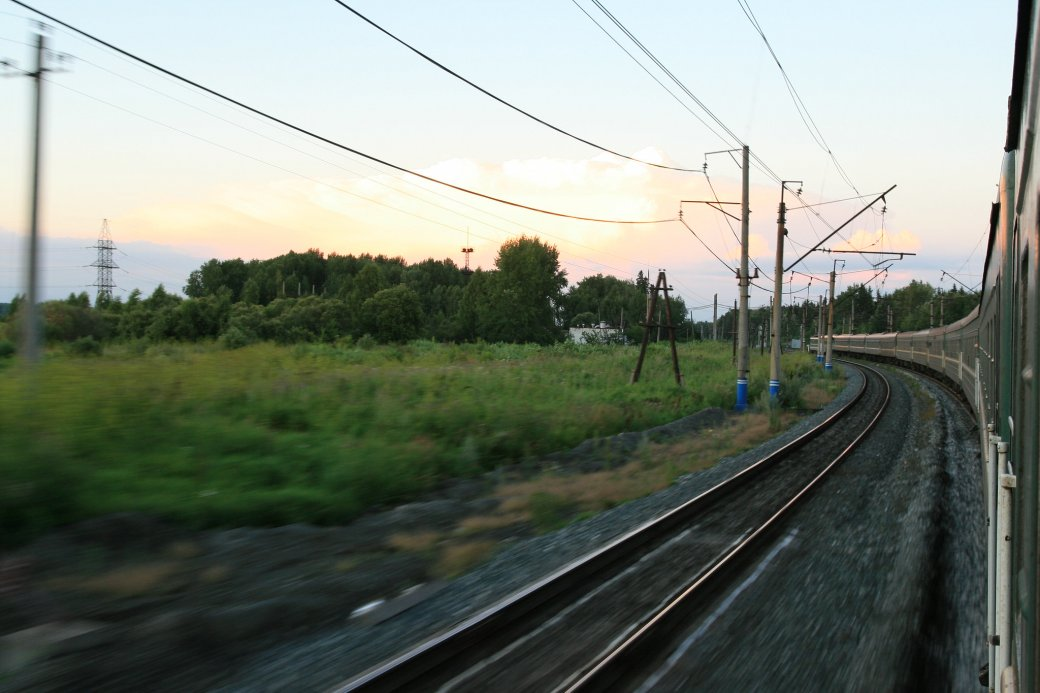 «Я встретила мужчину своей мечты в поезде. Когда работала проводником» | Канобу - Изображение 8883