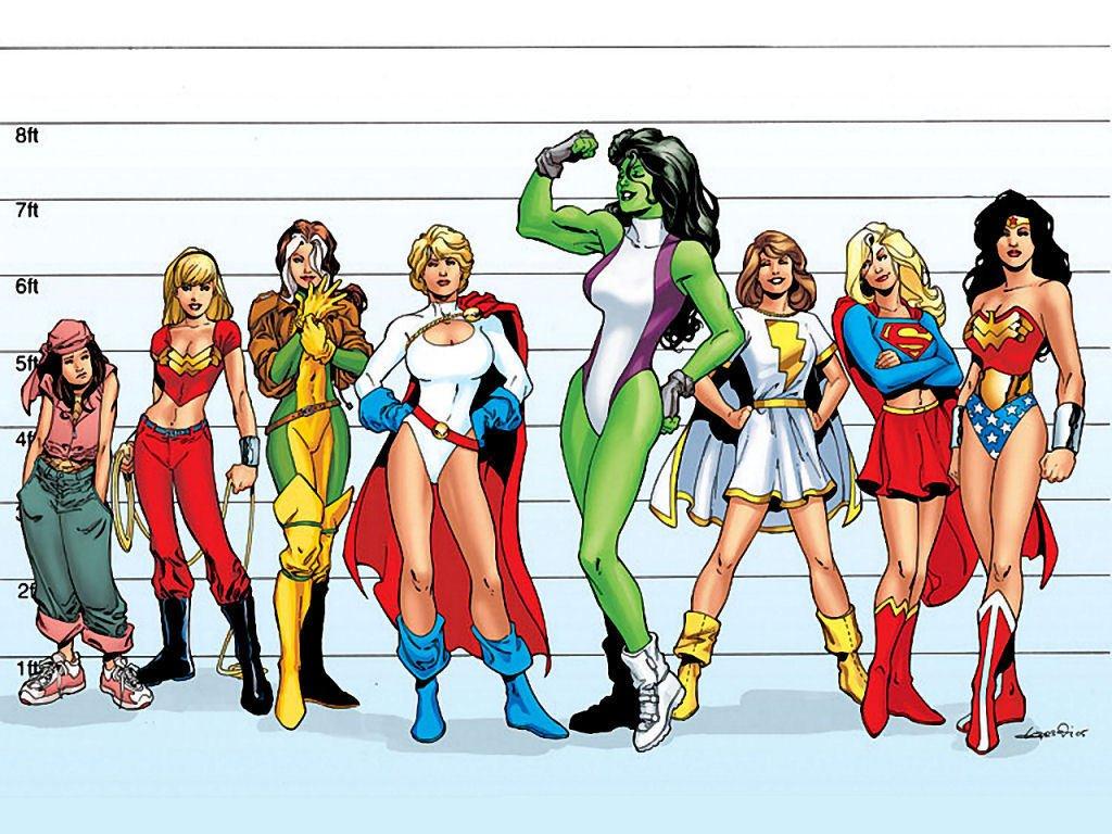 Фильмы по комиксам, которые мы увидим в ближайшие 6 лет [updated] | Канобу - Изображение 2835