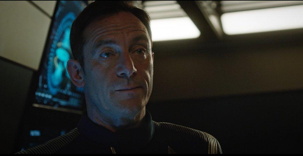 Короткая рецензия на 9 серию 1 сезона «Звездный путь: Дискавери». - Изображение 1