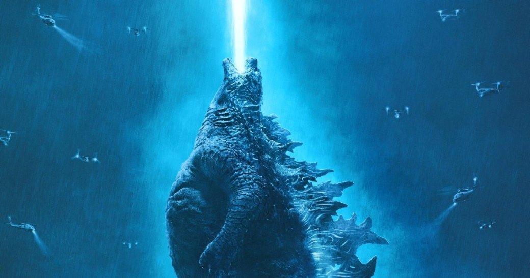 Новый музыкальный трейлер «Годзиллы 2: Король монстров». До премьеры меньше недели!   Канобу - Изображение 1