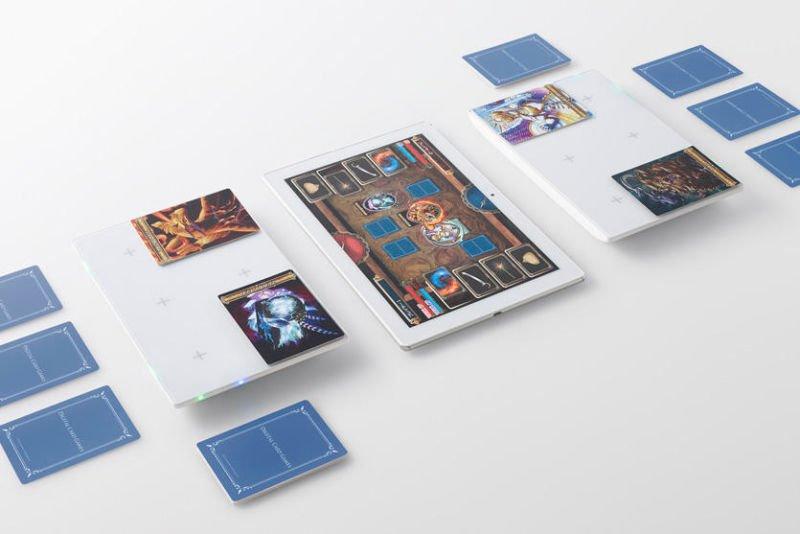Sony Project Field – интерактивная доска для карточных игр   Канобу - Изображение 6583