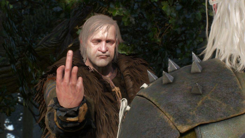 Потрачено. Зачто ненавидеть The Witcher 3: Wild Hunt, одну излучших игр современности | Канобу - Изображение 2