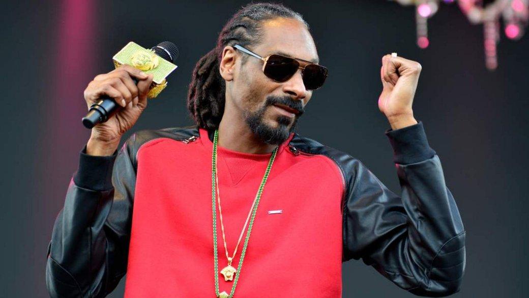 Snoop Dogg создаст свою киберспортивную «гангста»-лигу | Канобу - Изображение 1