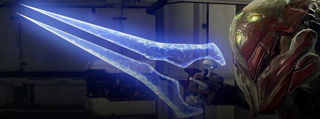 Самое крутое оружие в играх - список мощного и необычного вооружения в видеоиграх | Канобу - Изображение 18