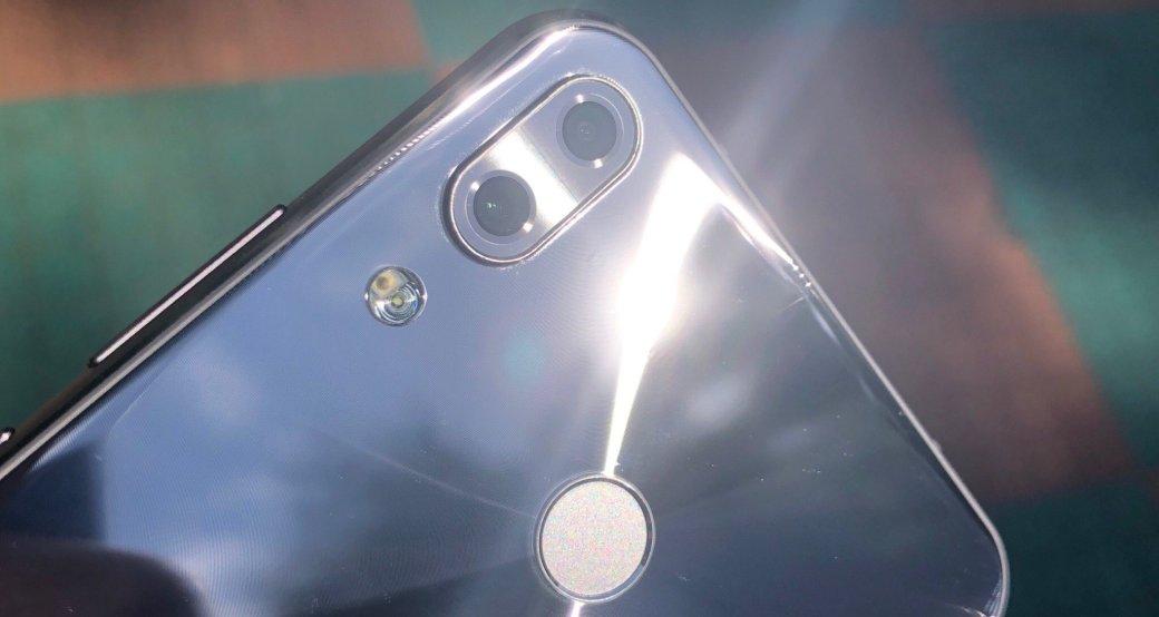 Выше головы: обзор смартфона Asus Zenfone5   Канобу - Изображение 5834