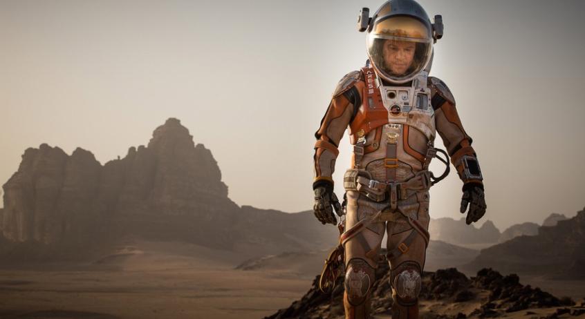 Фильмы, сериалы, игры про Марс   Канобу - Изображение 2