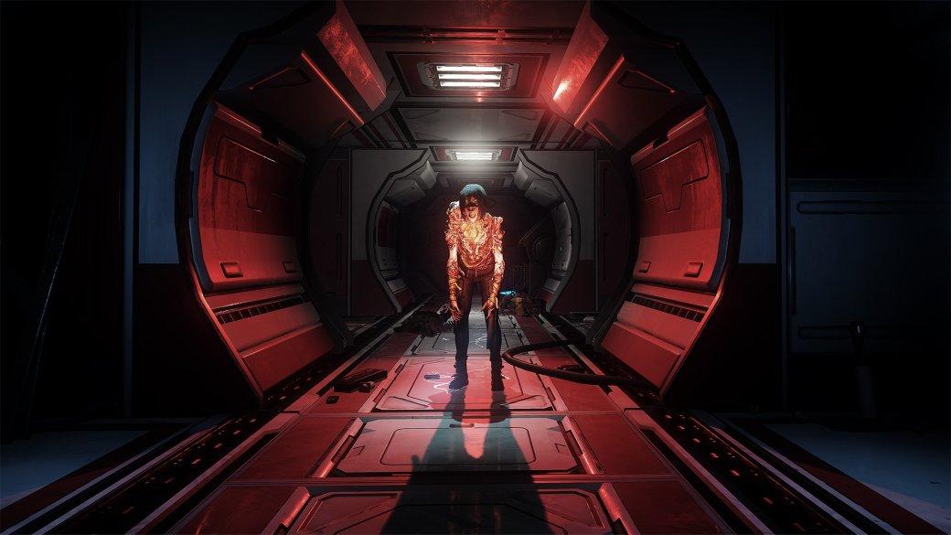 Обзор The Persistence для PS4 и PS VR | Канобу - Изображение 1