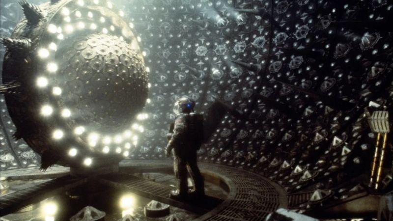 Культовый фильм Event Horizon превратят всериал. Норадоваться рано | Канобу - Изображение 1