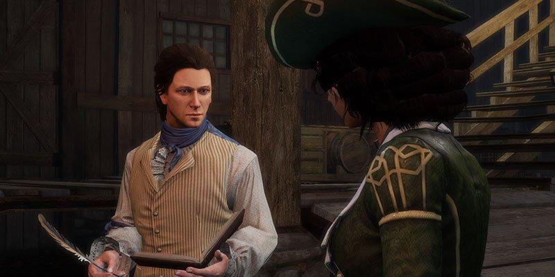 «Убийцы» серии Assassin's Creed | Канобу - Изображение 31