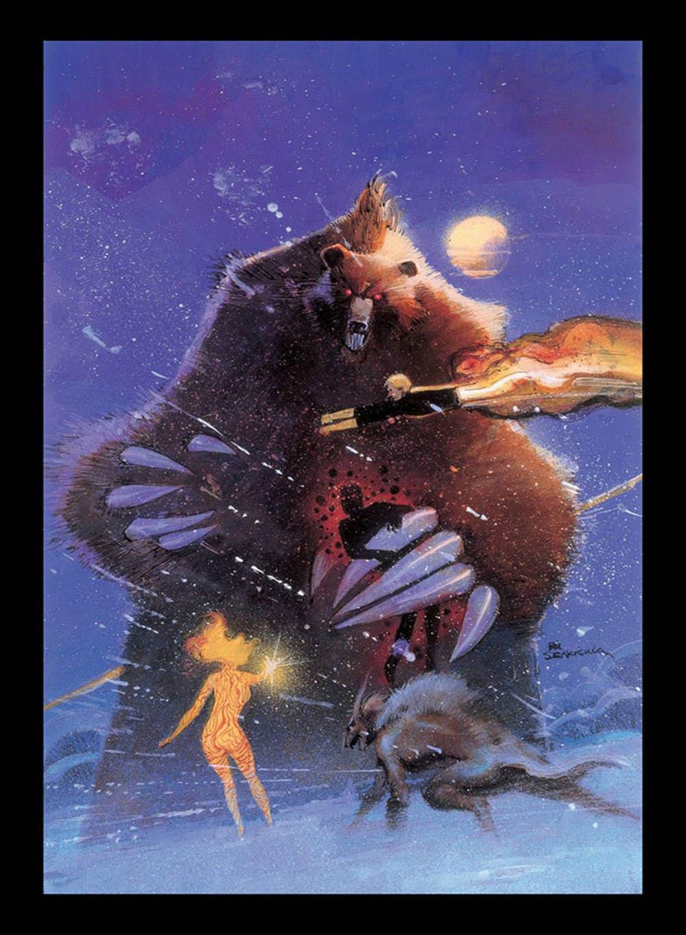 Как будет выглядеть Мэйси Уильямс в «Новых мутантах»?   Канобу - Изображение 6953