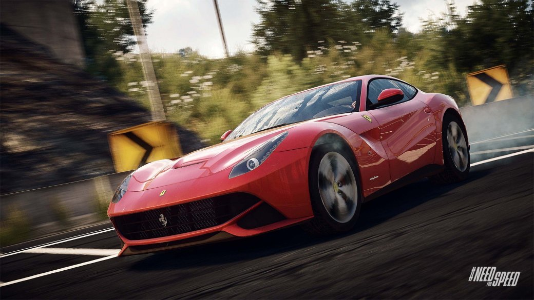 10 самых быстрых автомобилей Need for Speed | Канобу - Изображение 6127