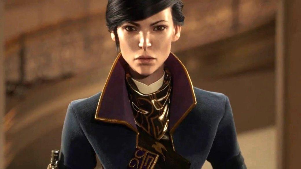 Для PC-версии Dishonored 2 вышел патч, который помог далеко невсем | Канобу - Изображение 3962