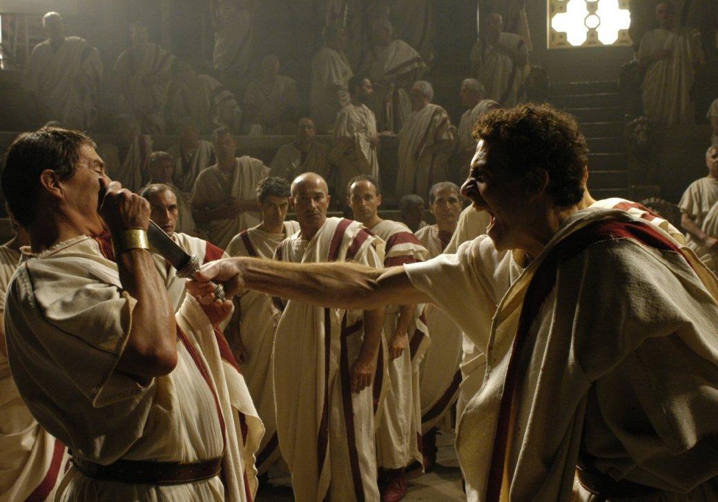 Легендарные сериалы: «Рим» | Канобу - Изображение 2343
