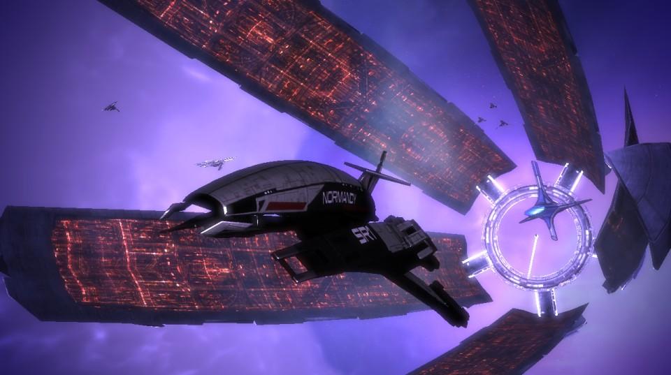 Mass Effect стукнуло 10 лет. Вспоминаем лучшие композиции с саундтрека и то, с чем они ассоциируются
