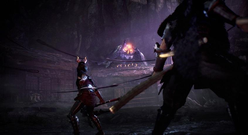 Обзор Nioh 2 (2020) — рецензия, впечатления, мнение, Dark Souls, Bloodborne, ёкаи | Канобу - Изображение 2963