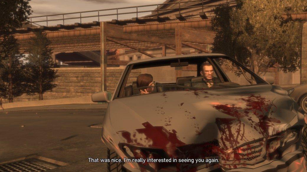 Десятка лучших мемов серии GTA | Канобу - Изображение 0