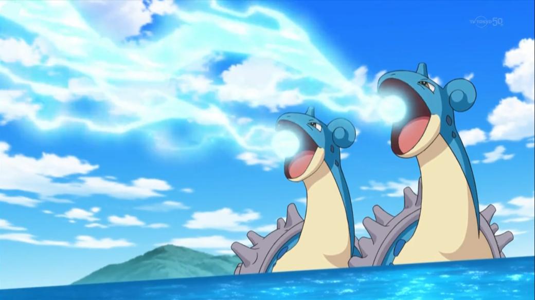 10 самых сильных покемонов в Pokemon Go | Канобу - Изображение 1350