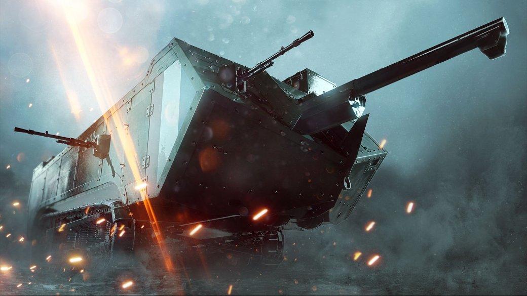 Battlefield 1: что такое Premium Pass и кому он нужен | Канобу