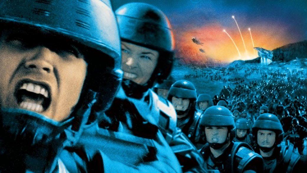 Лучшие фильмы про далекий космос - топ космических фильмов, список лучших всех времен | Канобу