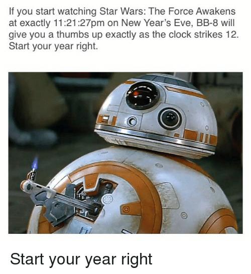 Флешмоб изтвиттера научит, как начать новый год наилучшим образом. - Изображение 3