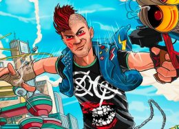 Сегодня Sunset Overdrive от Insomniac выйдет на PC. Но только на Windows 10
