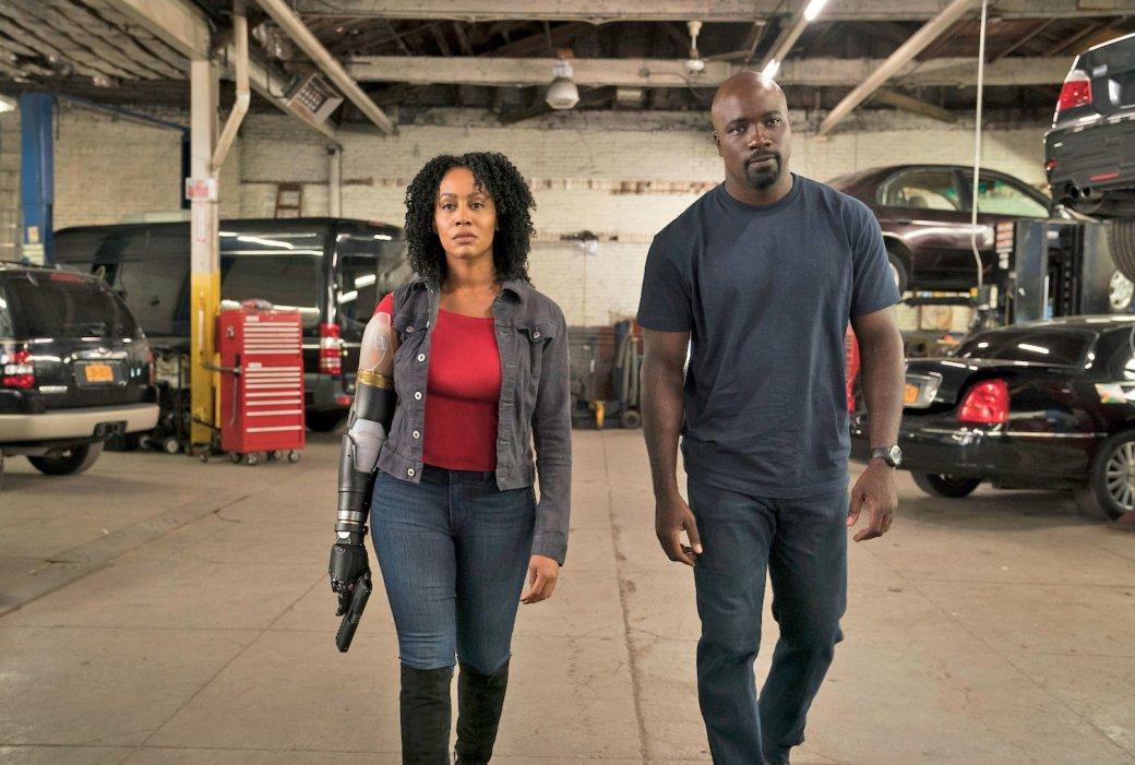 Рецензия навторой сезон «Люка Кейджа» Marvel/Netflix | Канобу - Изображение 6