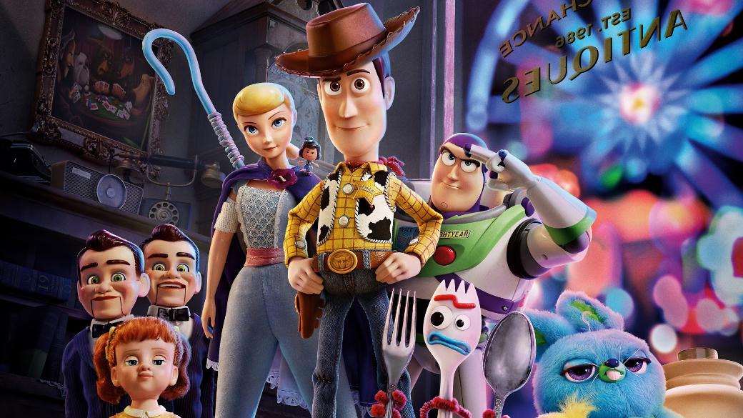 20июня состоялась премьера «Истории игрушек 4» (Toy Story 4)— спустя девять лет после выхода неоднозначной третьей части. Яневозлагал намультфильм особых надежд, ноему все равно удалось меня удивить. Итеперь это, пожалуй, моя самая любимая часть вофраншизе, которую янастоятельно рекомендую вам посмотреть как можно скорее. Сейчас объясню, почему.