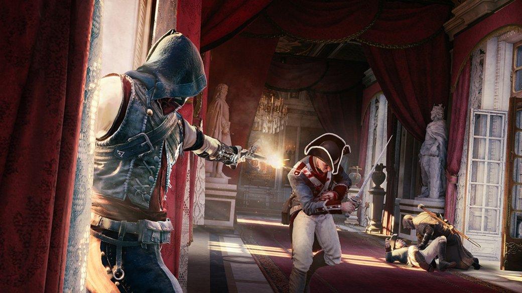 Assassin's Creed Unity. Берем? | Канобу - Изображение 4