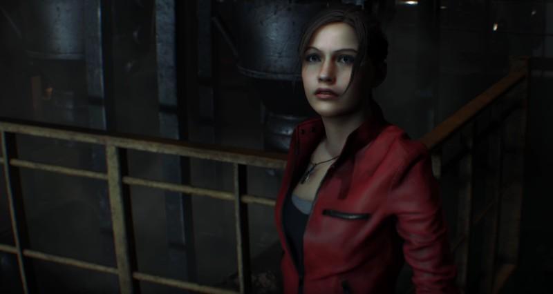 E3 2018: почему в ремейке Resident Evil 2 будет только по одному сценарию за Леона и Клэр | Канобу - Изображение 19271
