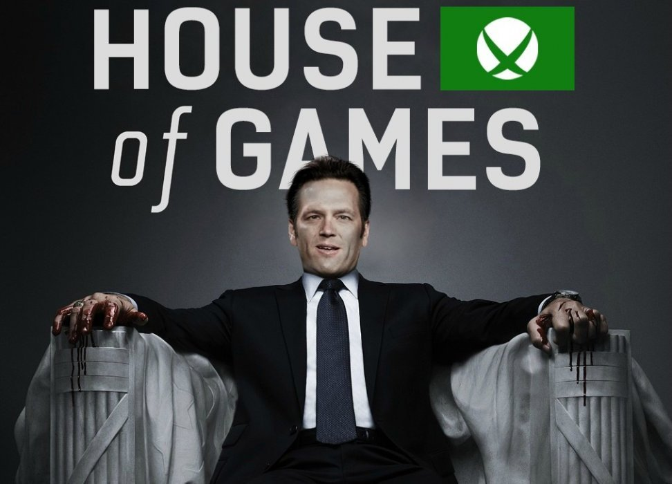 Нужнали Xbox OneX? Мнение после презентации Microsoft наE3 2017 | Канобу - Изображение 3