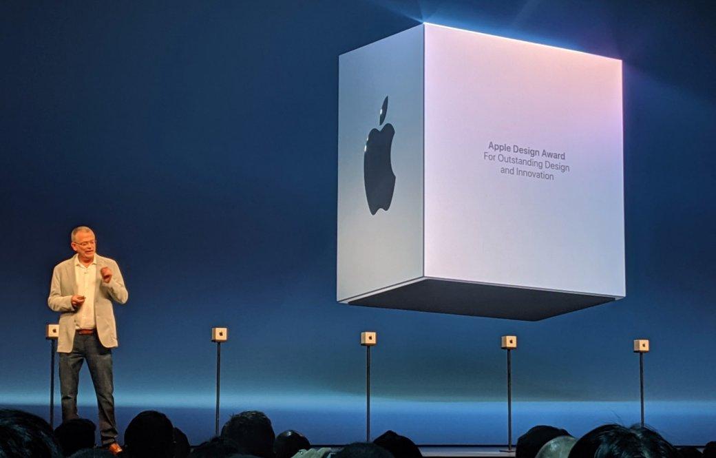 Apple Design Awards 2019: названы лучшие игры иприложения наiOS | Канобу - Изображение 1