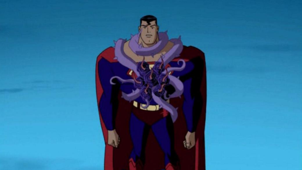 Лучшие серии мультсериалов по комиксам DC - «Бэтмен будущего», «Лига справедливости» и другие | Канобу - Изображение 11581