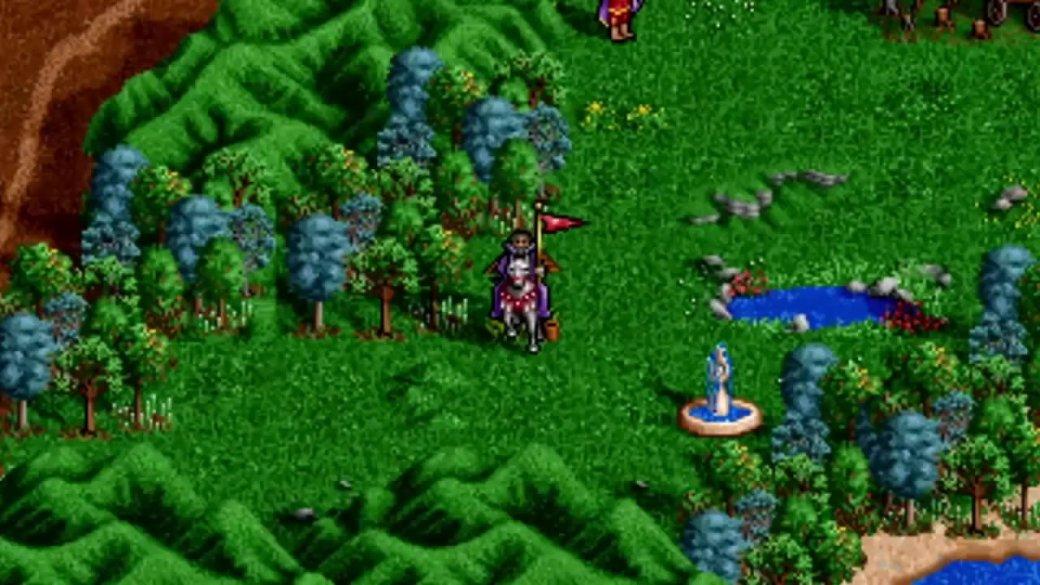 Настоящая преданность: фанаты Heroes ofMight and Magic IIвоссоздают еенадвижке третьей части. - Изображение 1