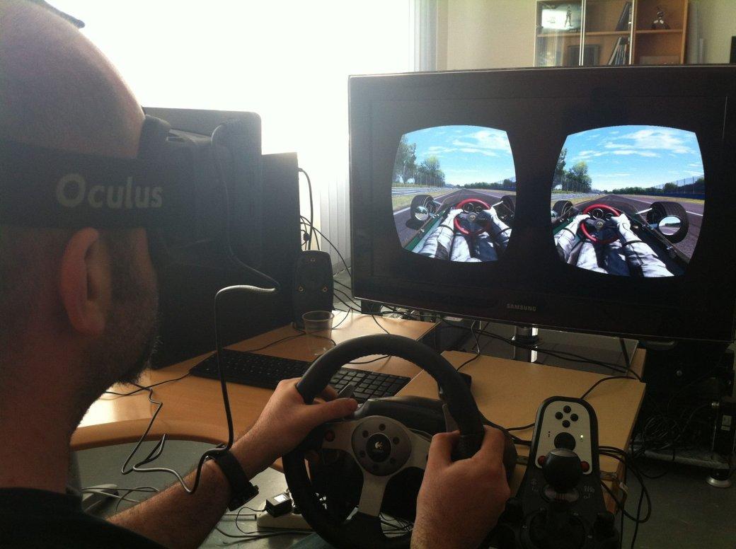 Oculus Rift или как я вижу будущее игровой индустрии | Канобу - Изображение 12