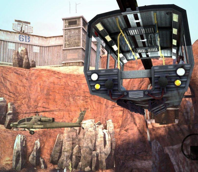 Обзор Black Mesa - рецензия на игру Black Mesa   Рецензии   Канобу