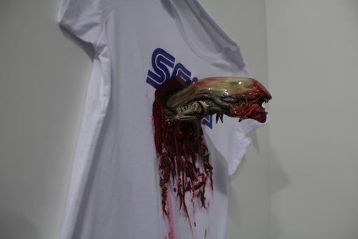 GamesCom 2011. Впечатления. Aliens: Colonial Marines | Канобу - Изображение 4
