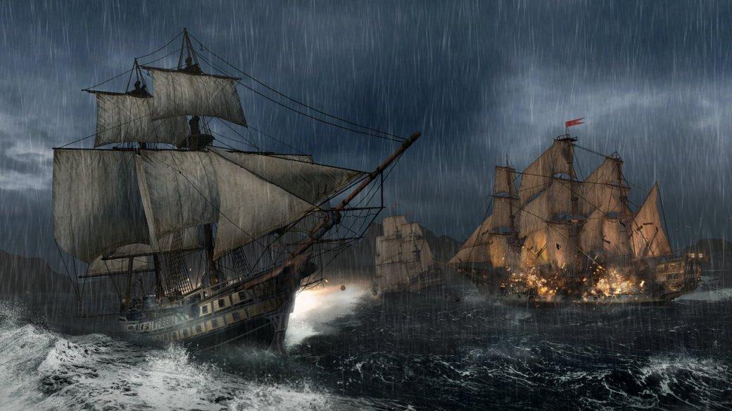 E3: Assassin's Creed III - наши впечатления | Канобу - Изображение 3