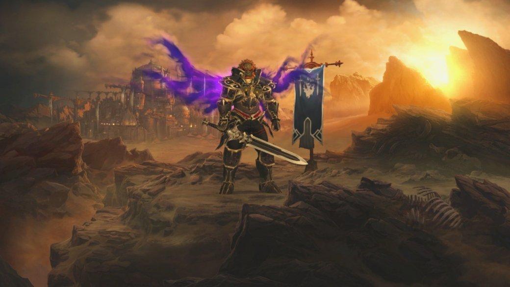 Kotaku выпустил материал одальнейшей судьбе Diablo. Чтоже ждет четвертую часть? | Канобу - Изображение 4