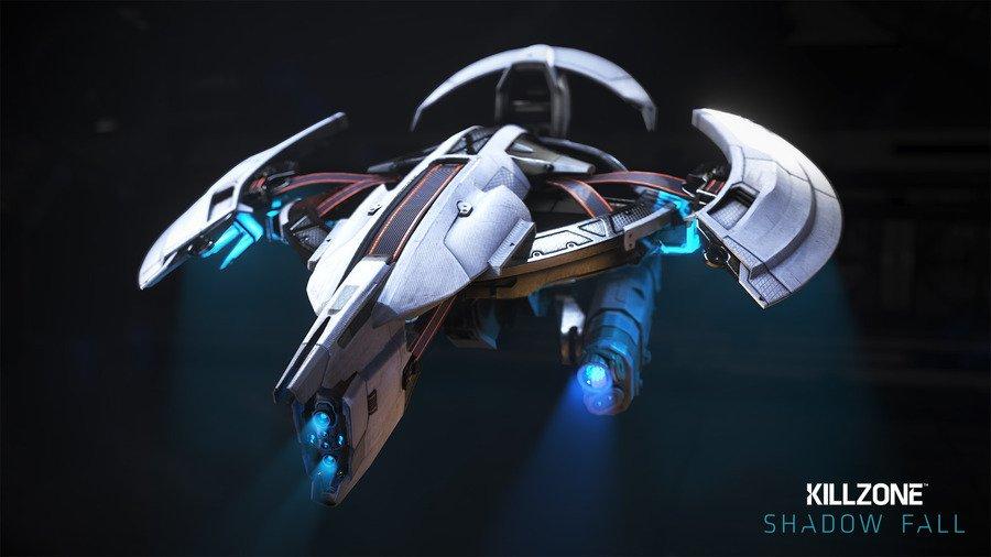 Рецензия: Killzone: Shadow Fall  | Канобу - Изображение 4