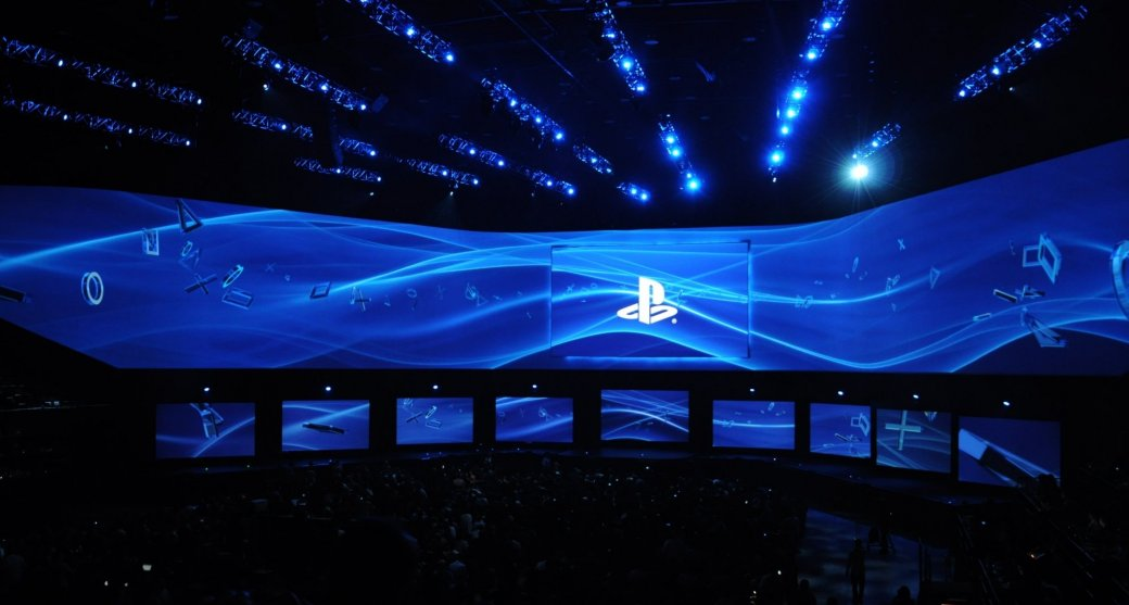 Чего мы ждем от Sony на E3 2015   Канобу