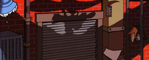 Комиксы: Darkwing Duck   Канобу - Изображение 2908