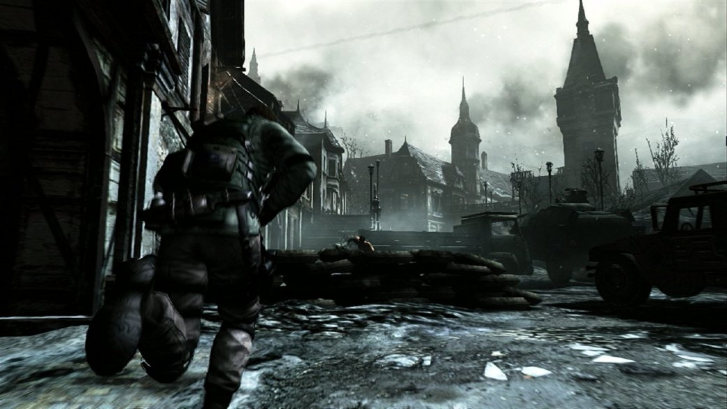 Рецензия на Resident Evil 6 | Канобу - Изображение 7721